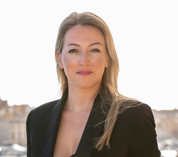 Dana Farrugia