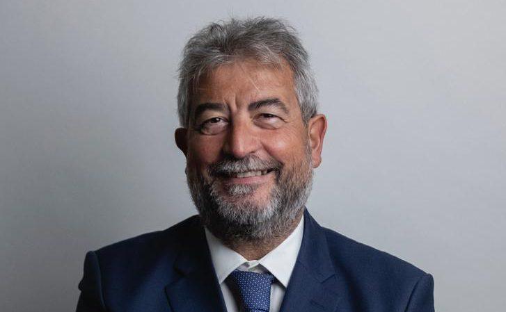 Alain Mangion Credinvest