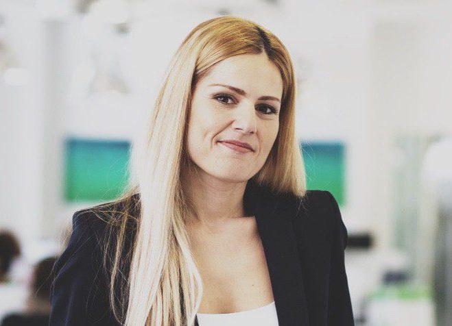 Nathalie Gatt
