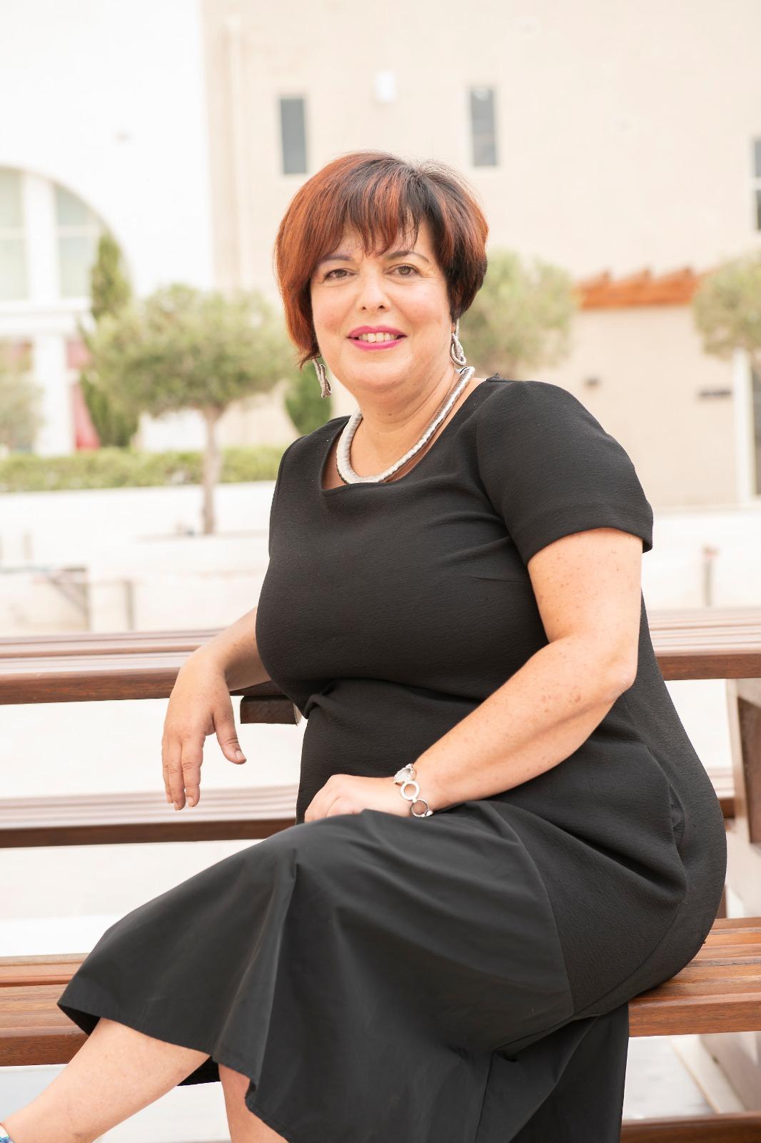 Miriam Teuma