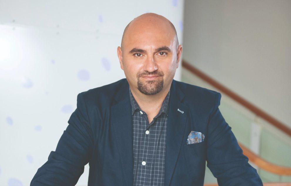 Stefan Farrugia