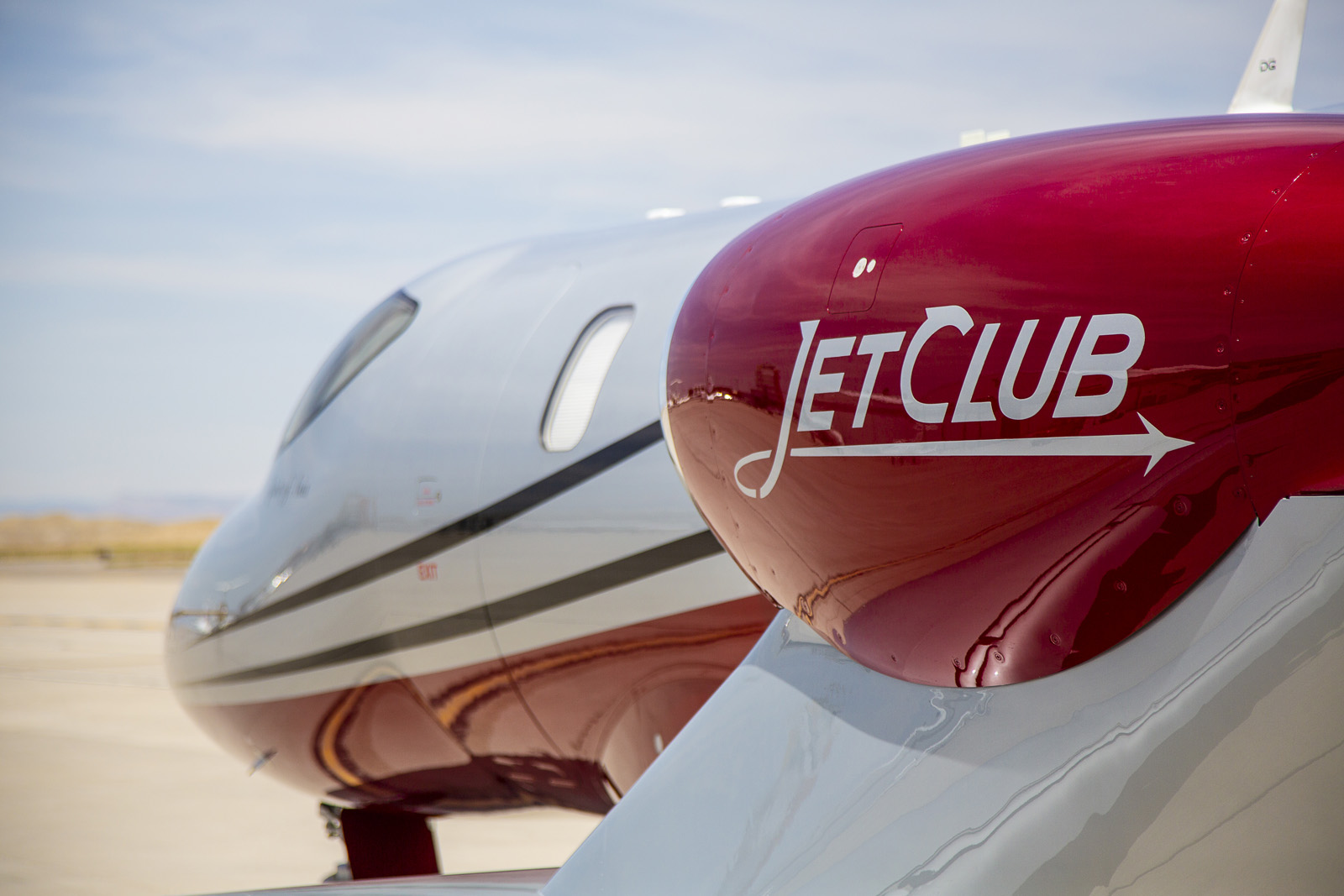 Addition of electric aircraft marks 'leap forward' in sustainability goals – JetClub CEO
