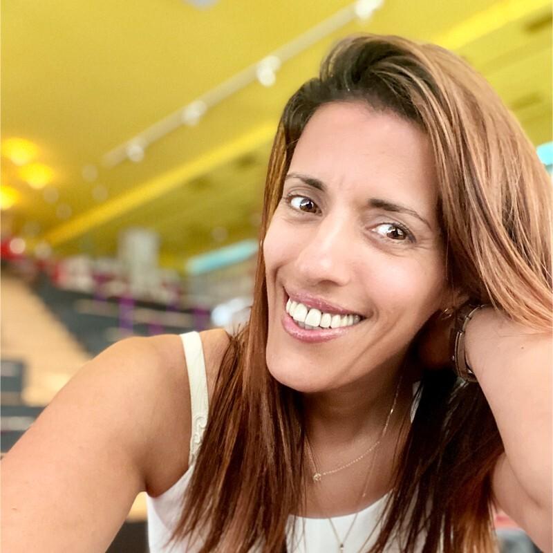 Shelly Suter Hadad