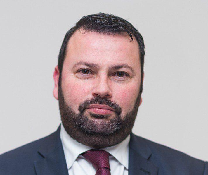 Ryan Buttigieg replaces James Zammit as CEO at Finance House