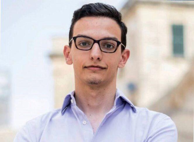 Meet Edward Cachia – the young entrepreneur rejuvenating Malta's consultancy industry