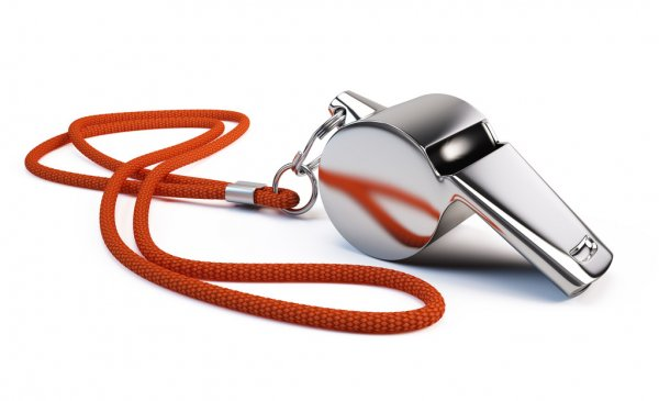 Time to blow the whistle? All you need to know about the EU Whistleblower Directive